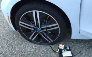 Read more about the article How to Inflate Tires with Air Compressor?