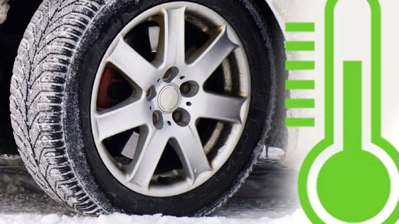 Does Tire Pressure Change with Weather?