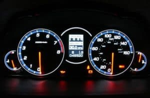 Does Tire Size Affect Gas Mileage?
