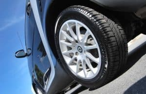 What is Recommended Tire Pressure?