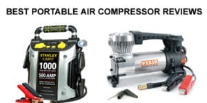 Read more about the article Best Portable Air Compressors for Car Tires