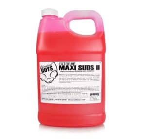 best windshield washer fluid with cherry scent