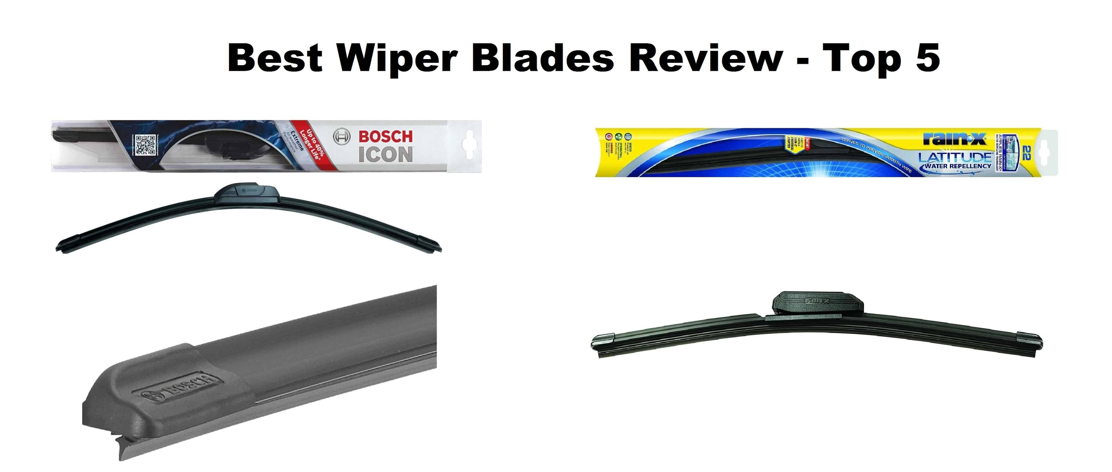 Best Wiper Blades For Winter Amp All Other Seasons Top 7