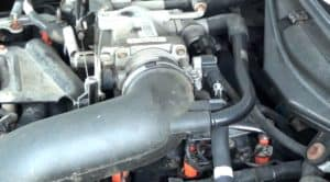 6 Common Dirty Throttle Body Symptoms