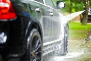 How to Wash a Car Without Scratching the Paint?