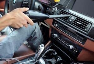 Best Vacuum for Car Detailing