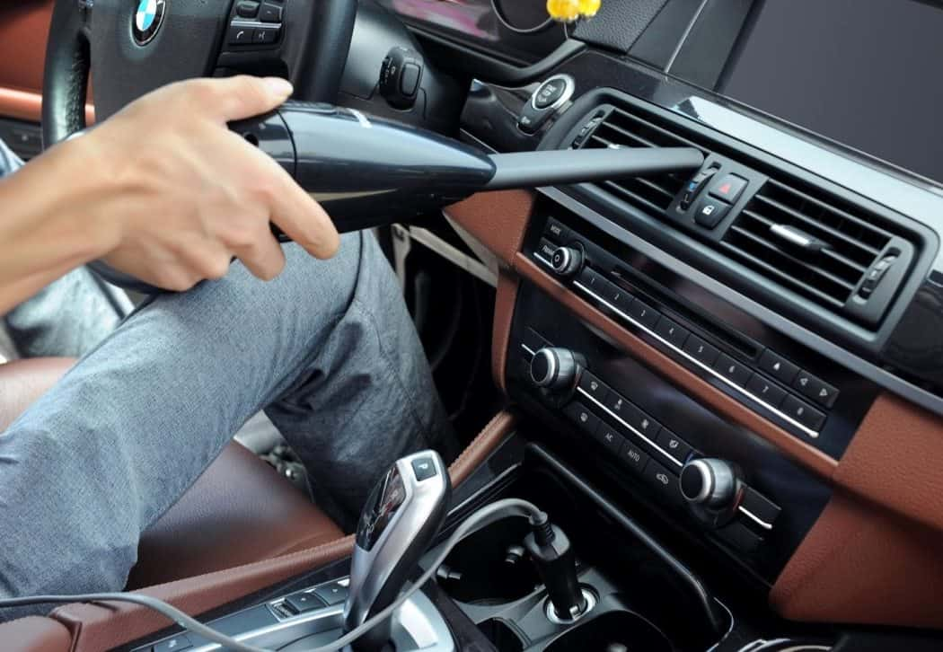 Car Detailing Vacuum Best Fathers Day Gifts
