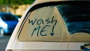 How to Clean Your Car Windows and Keep Them Clean Forever