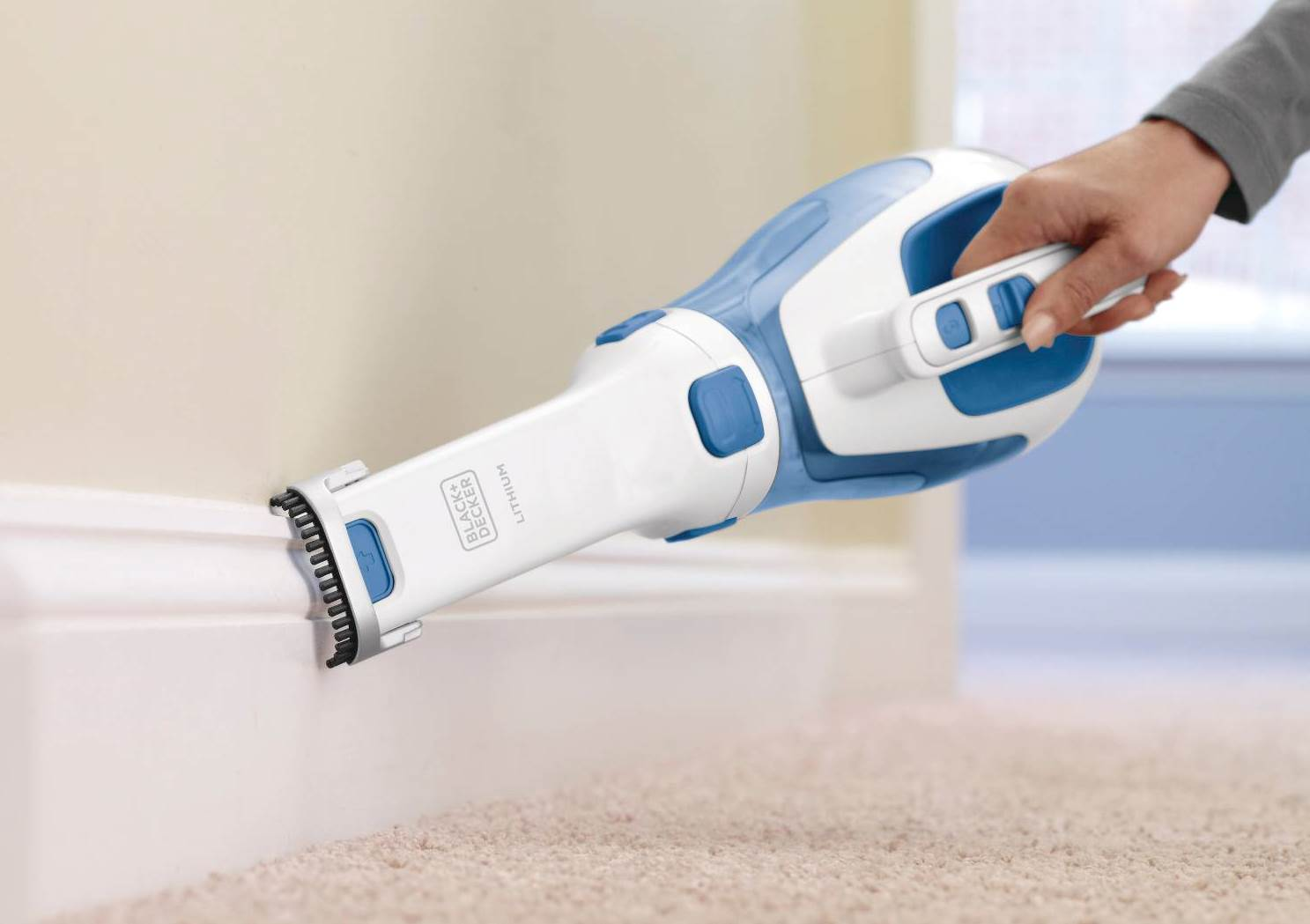 Black Decker CHV1410L Review