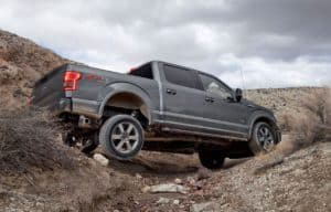 How to Prepare Your Truck for Off-Road Driving