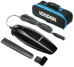 Lolldeal Super Mini Vacuum Cleaner