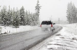 How to Drive Safely in Snow and Ice?