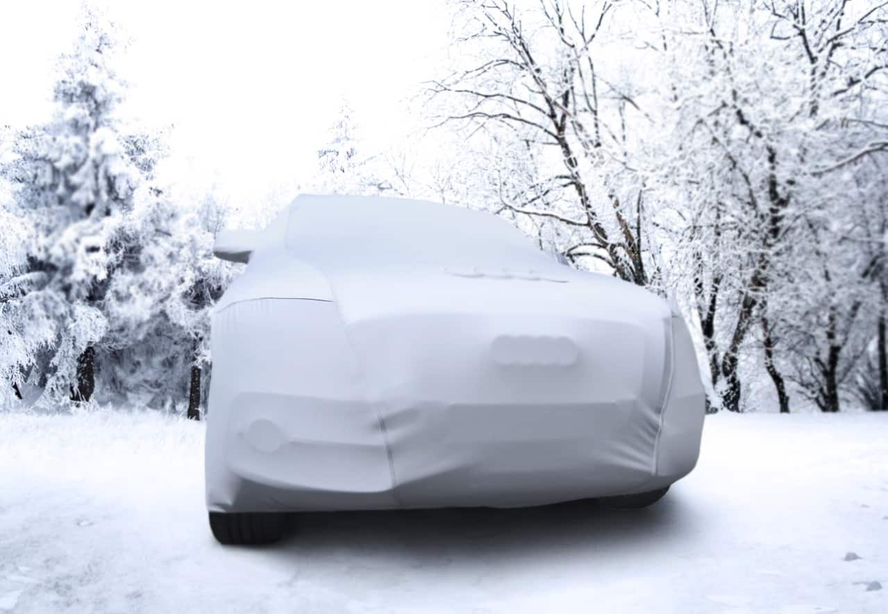 3 Reasons Why You Should Buy a Car Cover