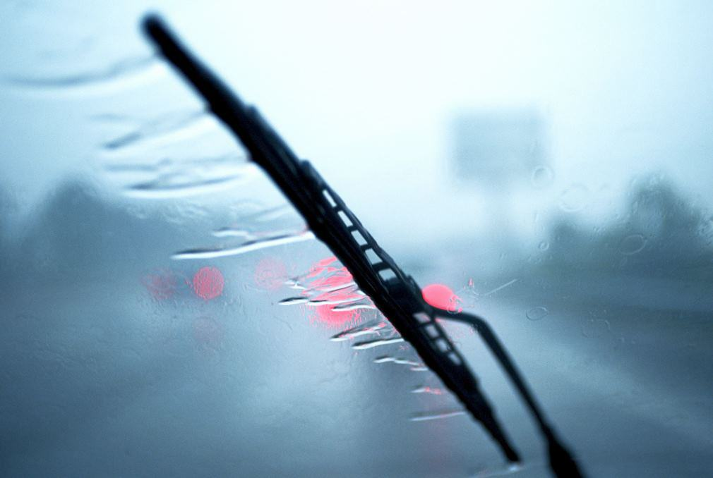 How Long are Windshield Wiper Blades Supposed to Last?