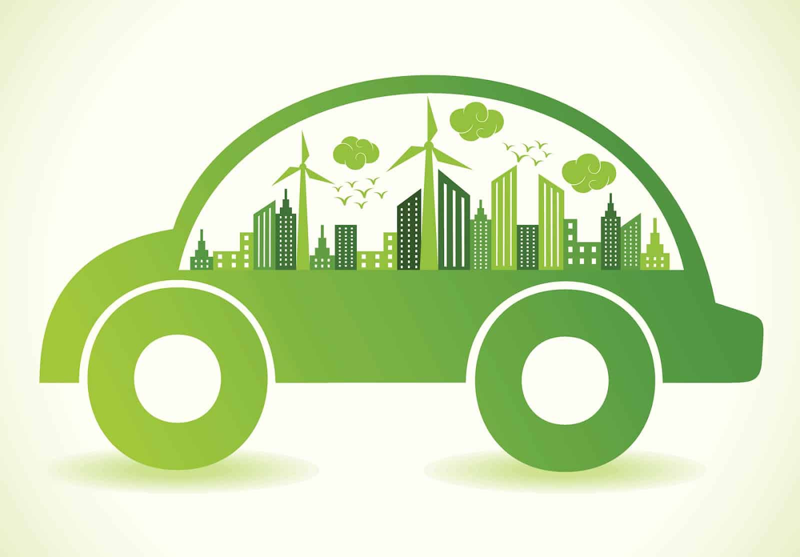 How to Make a Car Environmentally Friendly
