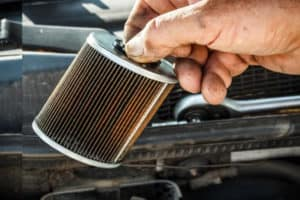How Often to Change Oil Filter with Synthetic Oil?