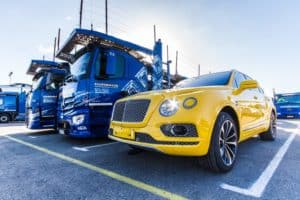 Fleet Management: The Business Challenges Around Controlling Costs in the Corporate World