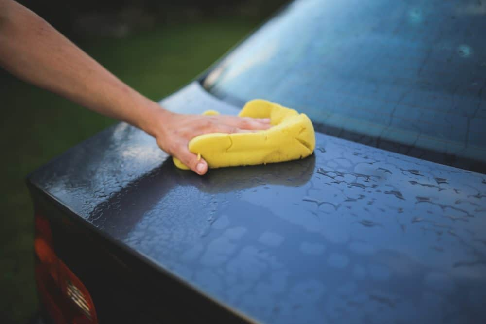 7 Mistakes People Make When Detailing Their Cars