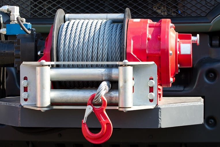 How to Know if Your Truck's Winch Can Handle Towing a Boat on Your Trip to the Lake?