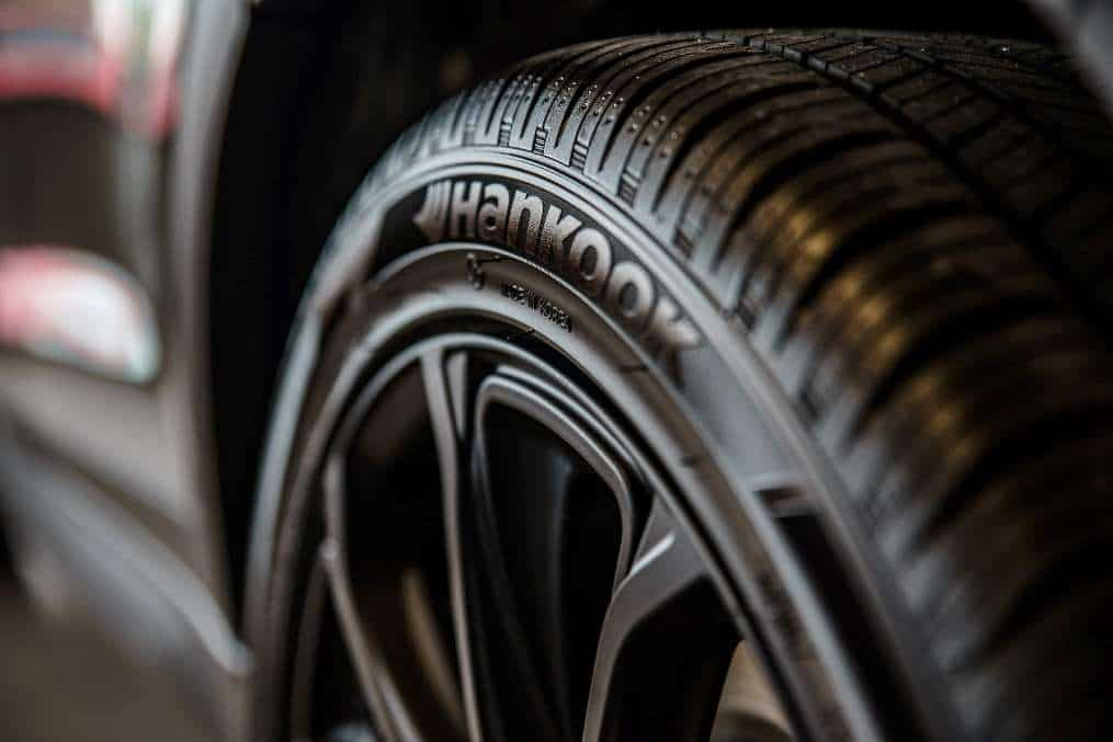 Apt Maintenance and Repair of Tires