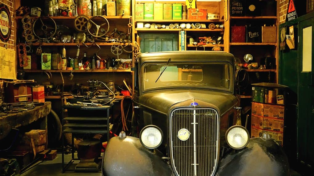 How To Find That Perfect Automobile?