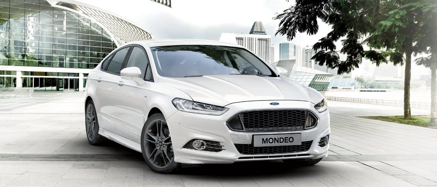 Used Car Buying Guide – How to Buy Ford Mondeo ST220 in the UK