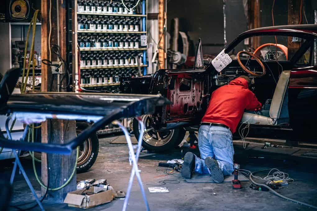 3 Reasons Your Auto Body Work Takes So Long