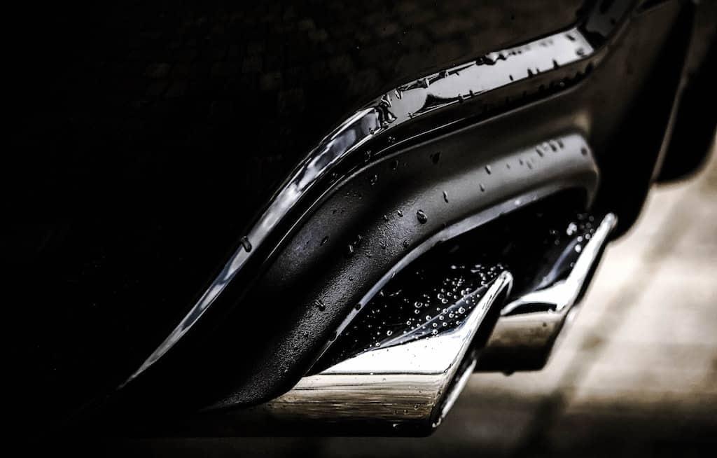 How Exhaust Headers Work?