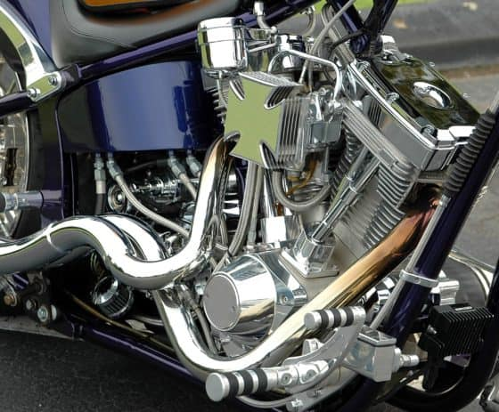 What You Need to Know About Motorcycle Engine Coolant