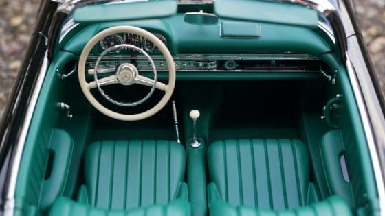 How to Keep the Interior of the Family Car Clean