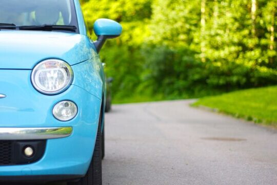 Five Fiat Repair Services You May Need