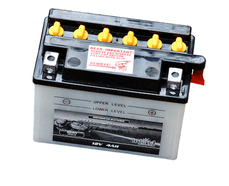 is your car battery dead