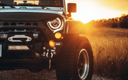 affordable winch