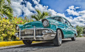 10 Amazing Fun Facts About Restoring Classic Cars