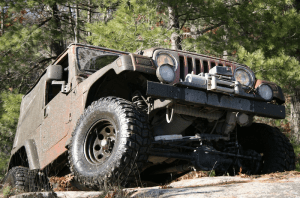 Different Types of Winches Explained in Details