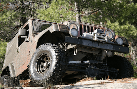 how winch works