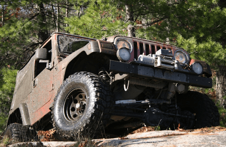 what to look in a winch