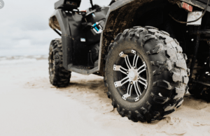 Is Your New Quad Bike Waiting To Hit The Trail?
