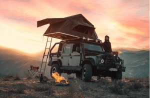 6 Essential Truck Camping Accessories You Need to Know About