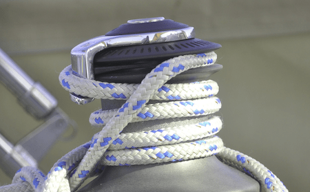 consideration before choosing rope