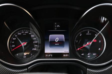 keep track of mileage