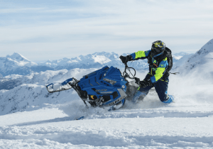 Read more about the article Everything You Need to Know About Snowmobiles [A Lifetime Adventure]
