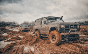 Read more about the article Does Car Insurance Cover Off-Roading?