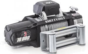 Read more about the article Smittybilt XRC VS X20 [Quick Comparison]