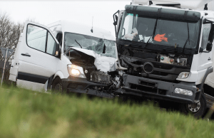 Read more about the article 5 Common Types Of Truck Accidents & Causes