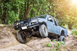 Read more about the article Going Off-Road? 5 Maintenance Tips to Keep Your Ride Perfect