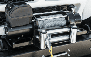 Read more about the article How to Mount a Winch on a Truck [Absolute Step by Step Guide]